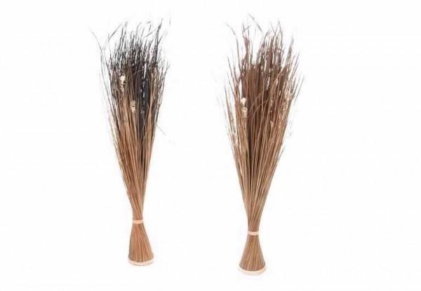 Deko-Bündel 100 cm Gras