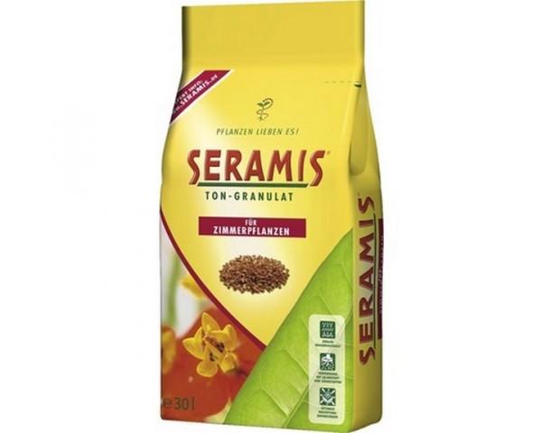 Seramis 30 Liter | Ton-Granulat