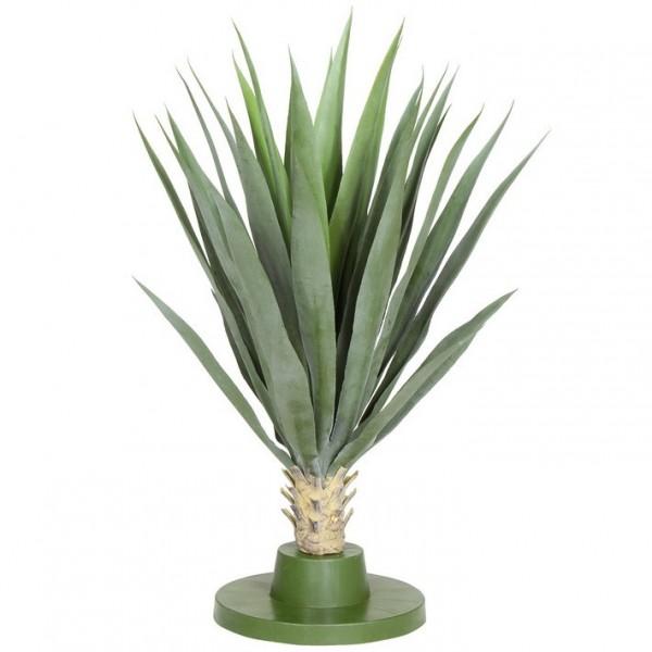 Yucca Rostrata Kunstpflanze 60 cm