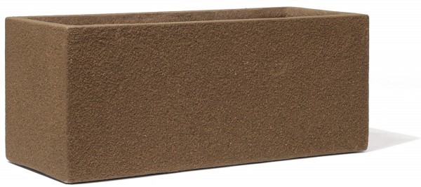 Melton Brown Pflanzkasten | ArtLine Stone