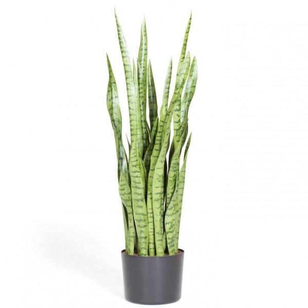 Sansevieria Extra 100 cm   Bogenhanf Kunstpflanze