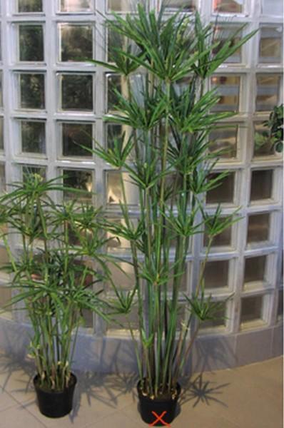 Papyrus 150 cm | Kunstpflanze