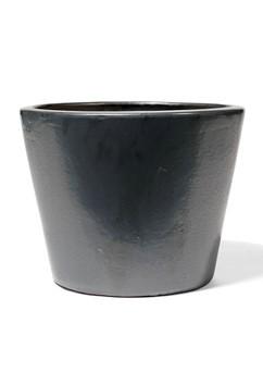 Keno - Graphit Keramikkübel