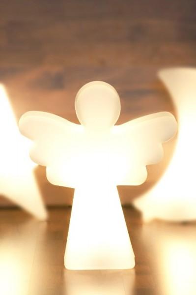 Shining Angel | Engel Außenleuchte