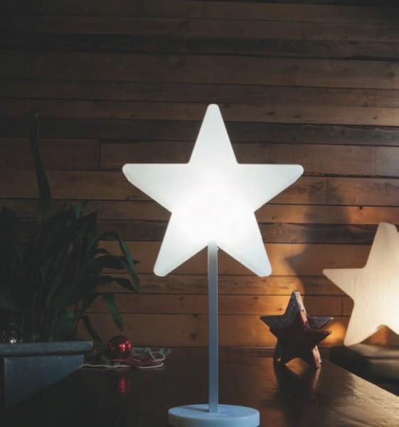 Shining Window Star | Stern Innenleuchte