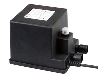 Gardenlights - 12V Transformator 300W