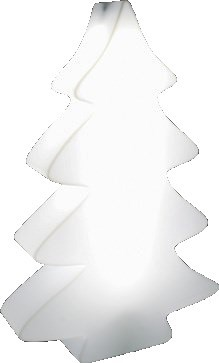 Lumenio Light Baum - ice white