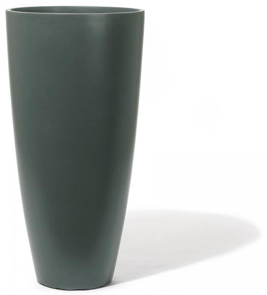 Pito Rotondo Grau | UrbanLine Pflanzgefäß | Palmenmarkt