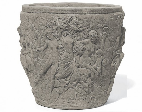 Steinkübel Sodom und Gomorrha