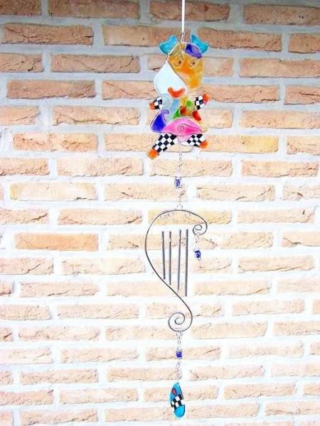 Berta-Kuh-Motiv-Windspiel-Tiffany-Glas