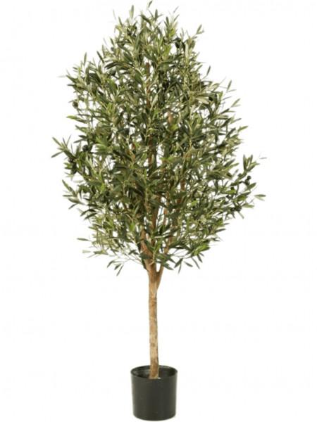 Natural Oliven Kunstbaum 140 cm