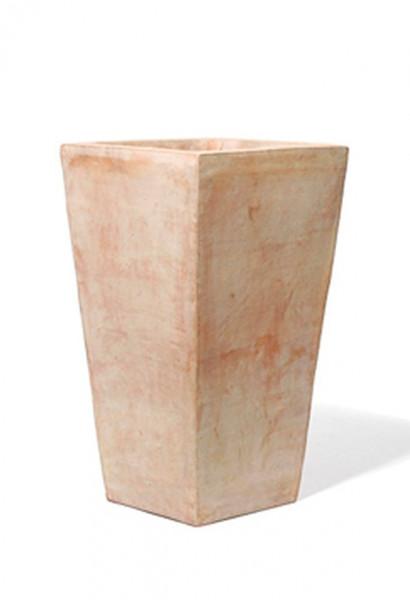 Menton-Rossini-Terracotta-Pflanzkübel