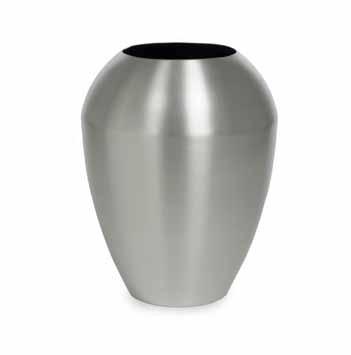 Trinidad Aluminium Pflanzkübel