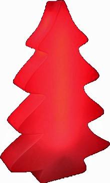 Lumenio Light Baum - rudys red
