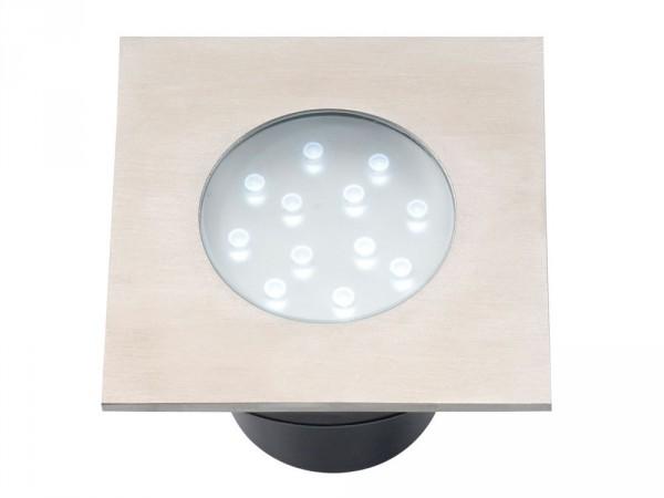 Hybra LED Einbauleuchte