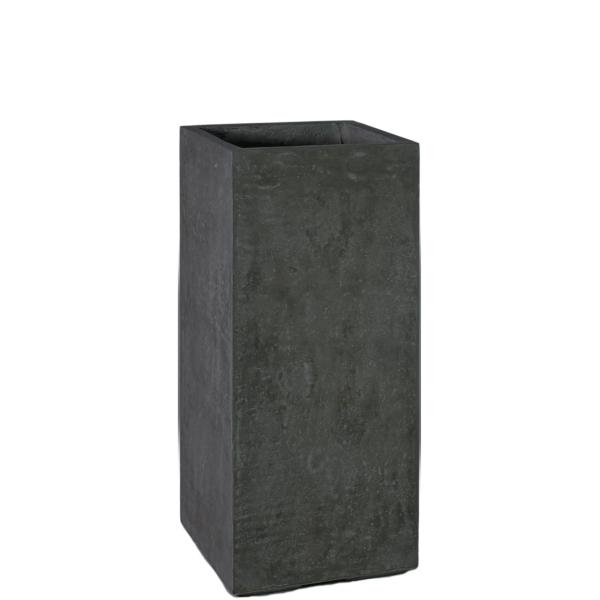 Division anthrazit | Pflanzsäule 80 cm