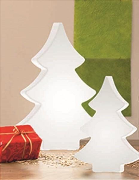 Shining Tree 2D | Weihnachtsbaum Leuchtobjekt
