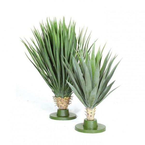 Yucca Rostrata Kunstpflanze