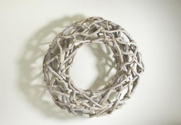 Ring aus Weide