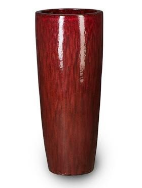 Partner Vase | Classic Red Keramik