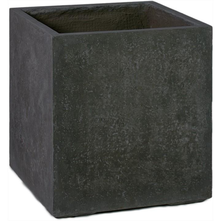 division cube anthrazit pflanzk bel palmenmarkt. Black Bedroom Furniture Sets. Home Design Ideas