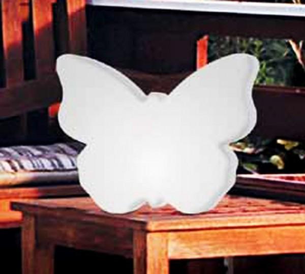 Shining Butterfly | Außenleuchte in Form eines Schmetterlings