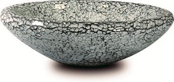One Bowl aqua Schale