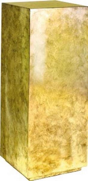 Pandora Gold Leaf ist ein Dekosäule