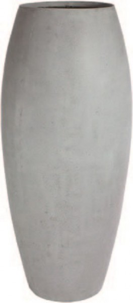 Essence-grau-Polystone-Pflanzvase-fleurami