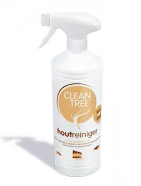 Holzreiniger 1 ltr. Flasche | CLEANTREE