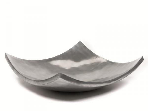 Element Schale Aluminium