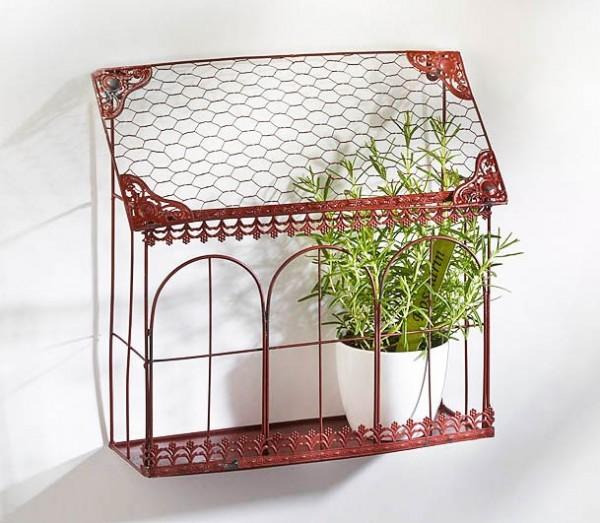 Dekorationshaus-lucilda-aus-Metalldraht-fuer-pflanzen