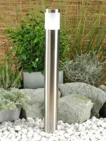 Atila LED Standleuchte warm Weiß