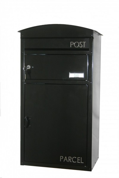 Safe Post 48 Paketbox  | Paketbriefkasten