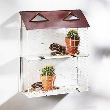 Pflanzen Dekorationshaus Karina | Metalldraht-