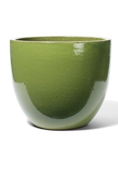 Vaso Pinolo | Pistazie Keramikkübel