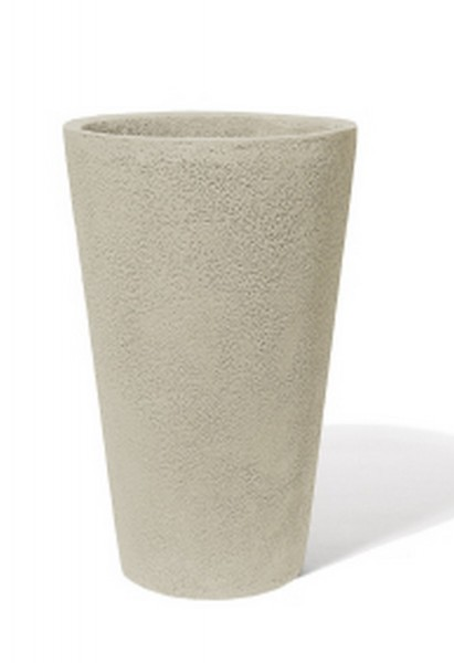 Melbourne Cream Pflanzvase | ArtLine Stone