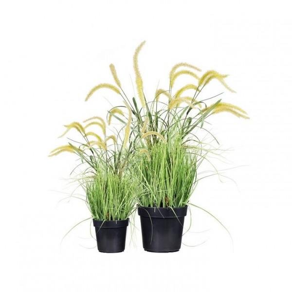 Foxtail Kunstgraspflanze