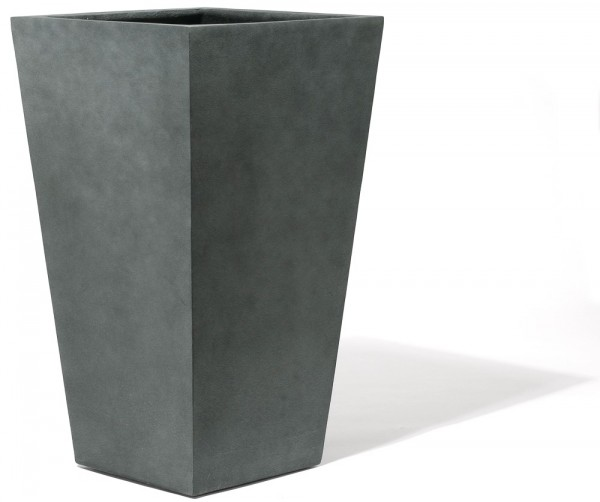 Sidney Graphit Pflanzkübel | ArtLine