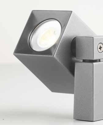 Nano Designer Leuchte