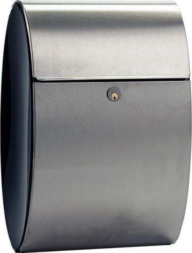Allux Design Briefkasten Ellipse