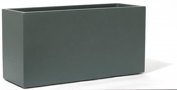 Cassetta Grau | UrbanLine Pflanzkasten